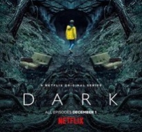 DARK Netflix original - The Millennial Exclusive