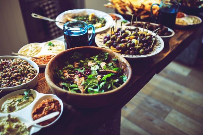 Veganism For Beginners: A Healthy Balance