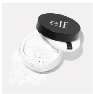 elf setting powder