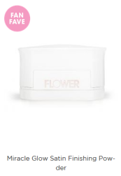Flower Beauty Miracle Glow Satin Finishing Powder