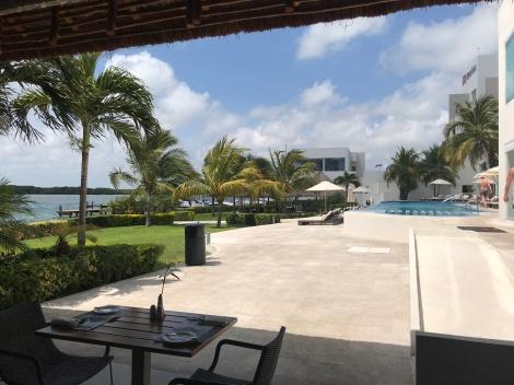 Inn at Cancun Resort