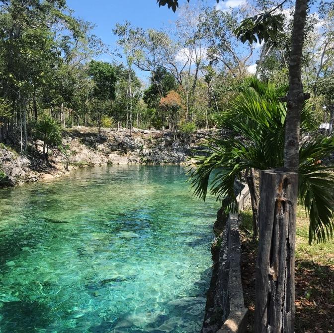 TRAVELING TO MEXICO: CANCUN, TULUM, PLAYA DEL CARMEN