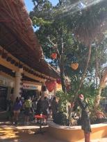 Town in Tulum