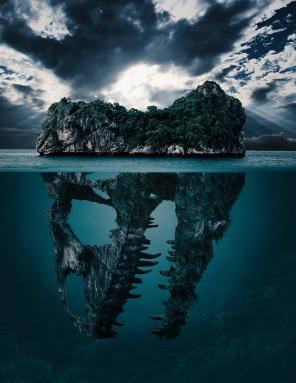 Dinosaur Island - JWFK