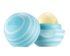 EOS Visibly soft lip balm